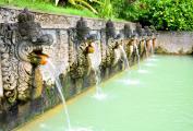 Air Panas Banjar Hot Springs