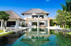 Lovina Villa Bossi Bali