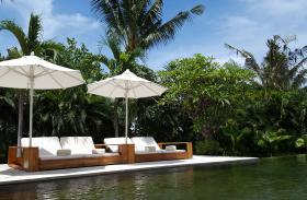 Lovina Bali Villa Bossi